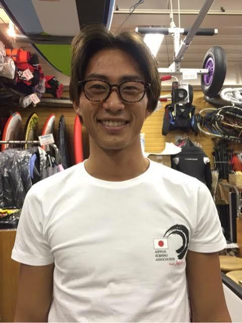 Kenjiro Akiyama
