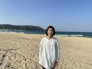 Akiko Tanonaka