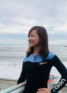 Kaori Sugii