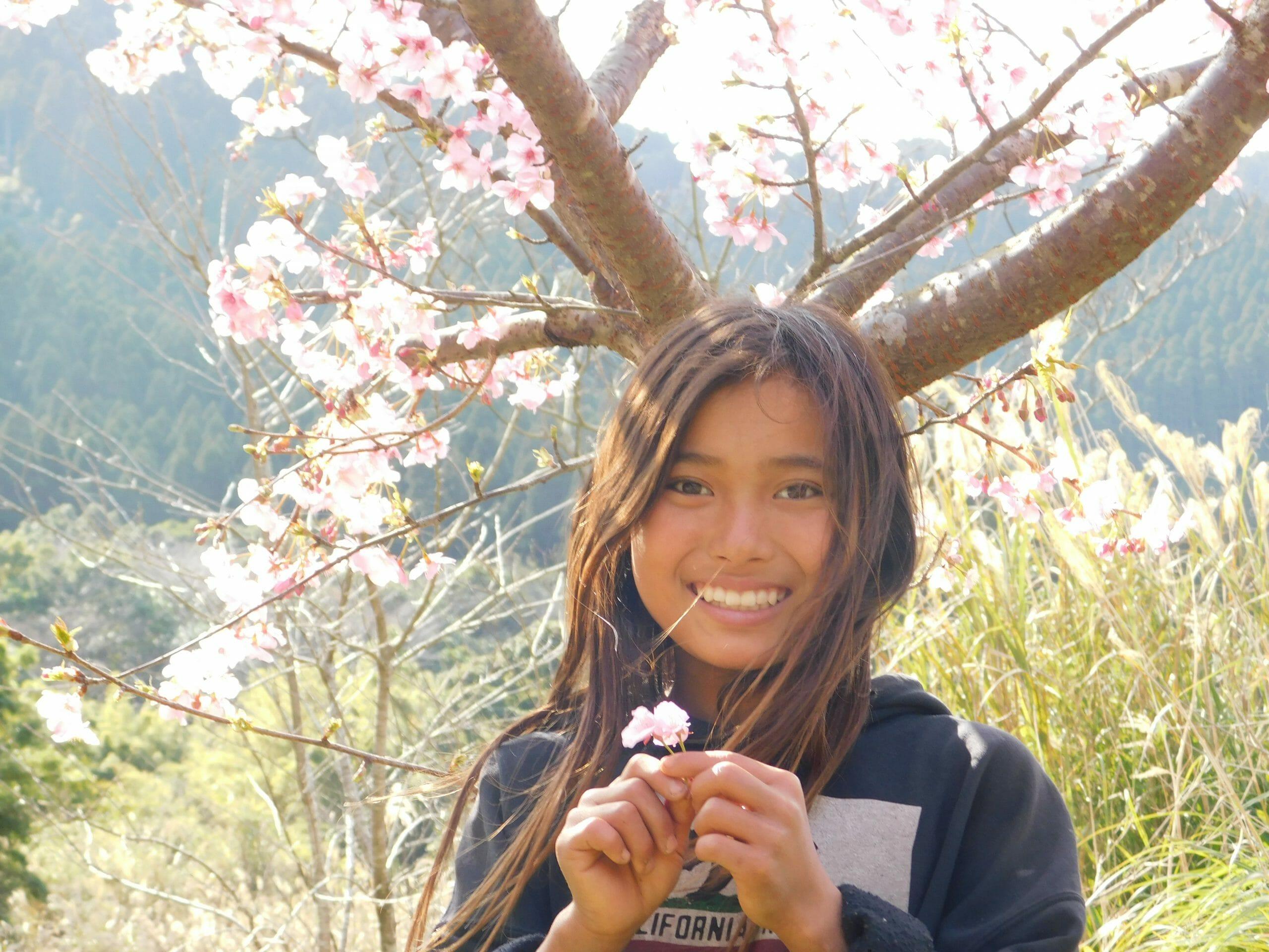 井上 桜   Sakura Inoue