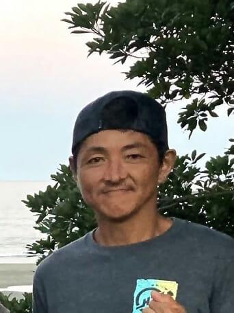 森脇 義仁   Yoshimasa Moriwaki