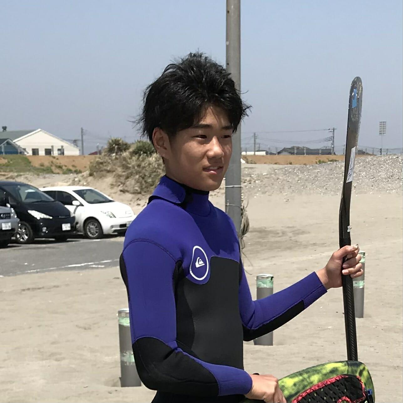 Yuuki Takanashi